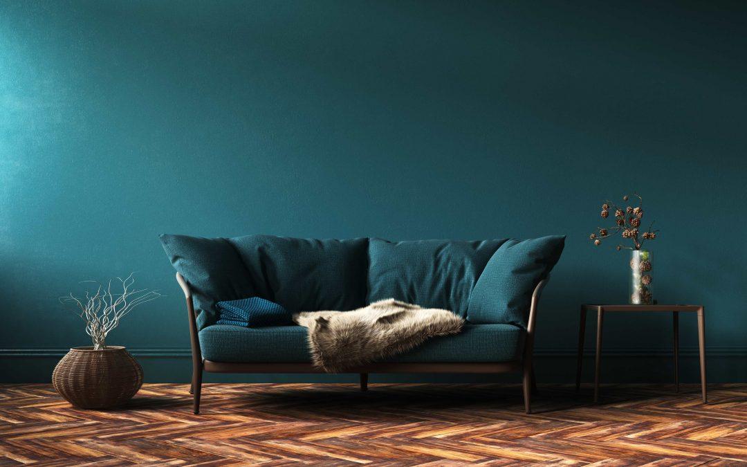 Il colore più amato al mondo: Marrs Green